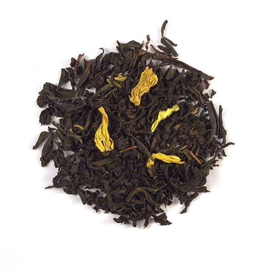 Earl Grey Vanilla loose leaf black tea