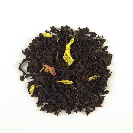 Naturally Flavored Mango Indica Black Tea