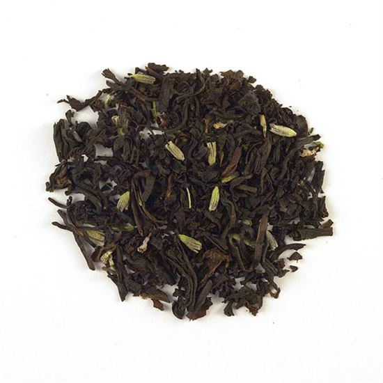 Naturally Flavored Earl Grey Lavender Black Tea