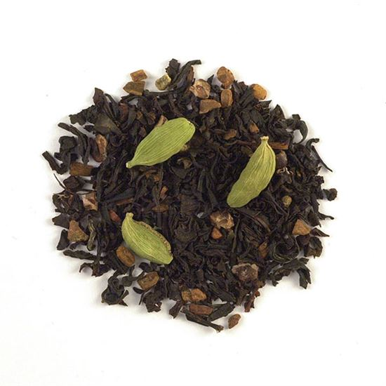 Naturally Flavored Melange de Chamonix Black Tea