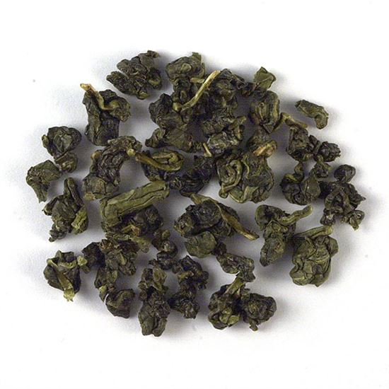 New Zealand Oolong Tea