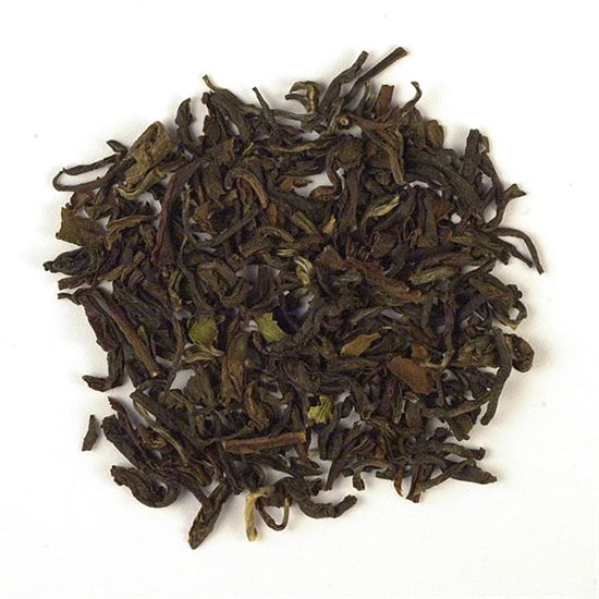 Oaks Estate Second Flush Organic Darjeeling