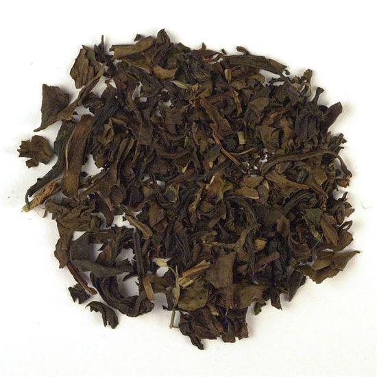China loose leaf Oolong tea