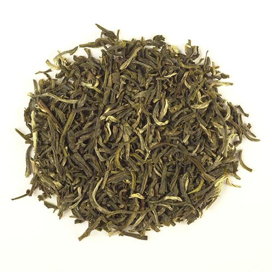 Organic China Yunnan Green Tea
