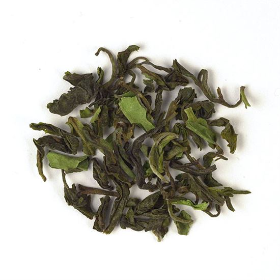 Puttabong Estate First Flush SFTGFOP1 (DJ-3) Organic Darjeeling