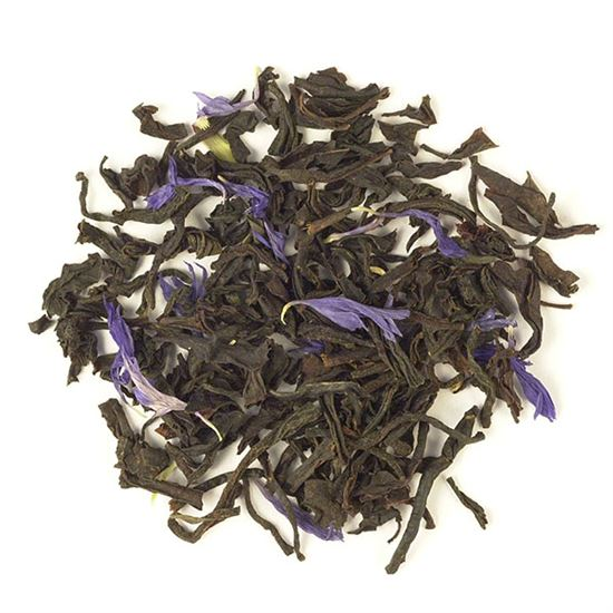 Naturally Flavored Blue Flower Earl Grey
