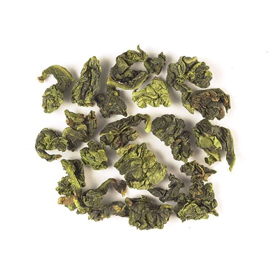 China Organic Tie-Guan-Yin Oolong