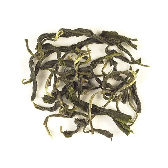 Formosa Green Tea
