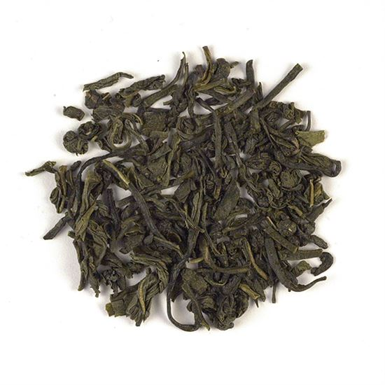 Java Indonesian Green Tea