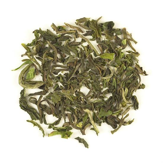 Victorias Peak Estate First Flush SFTGFOP1 (EX-1) Organic Darjeeling