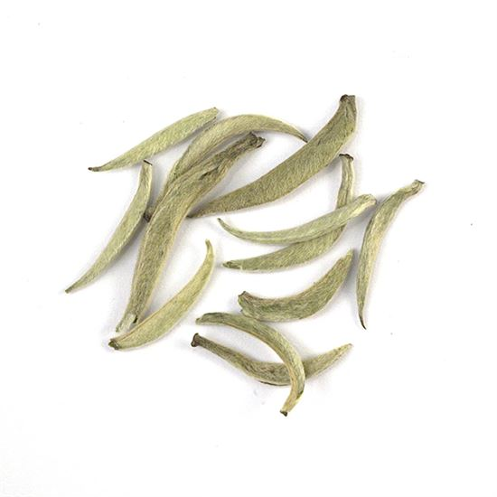 Pre-Chingming Bai Hao Yin Zhen White Tea