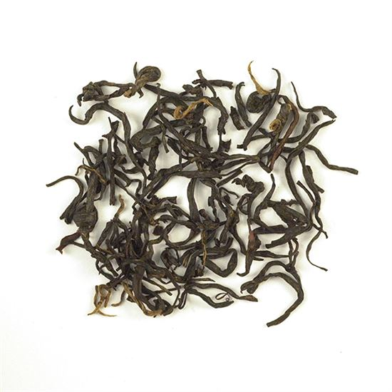 Pre-Chingming Xiao Zhong Mao Feng Black Tea