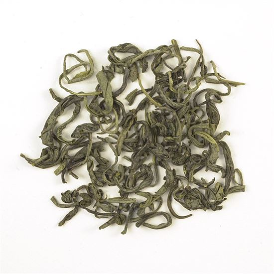 Pre-Chingming Silver Sprout Green Tea
