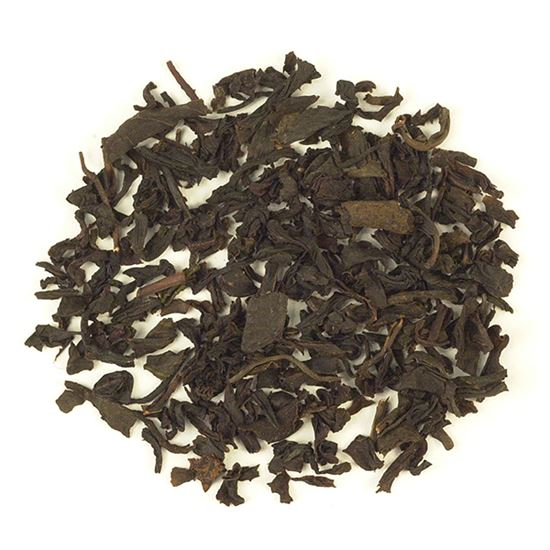 Naturally Flavored Vanilla Black Tea