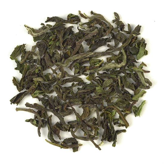 Ging Estate First Flush FTGFOP1 Organic Darjeeling