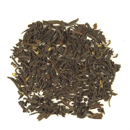 Colombian loose leaf black tea