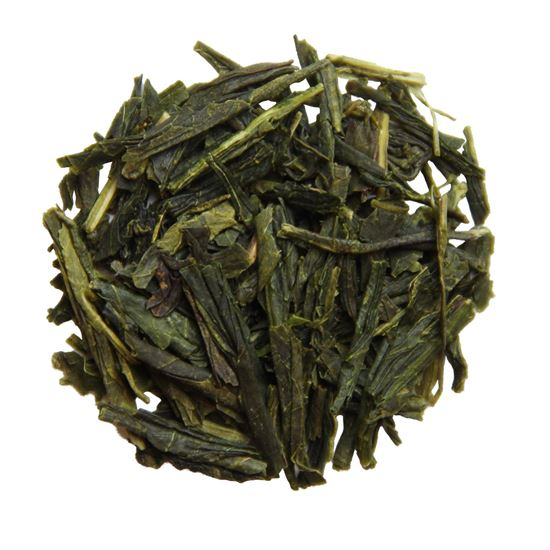 Japanese loose leaf Oolong tea