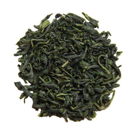 Organic Tamaryokucha