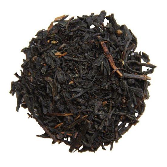 Japanese Black Benifuki Organic
