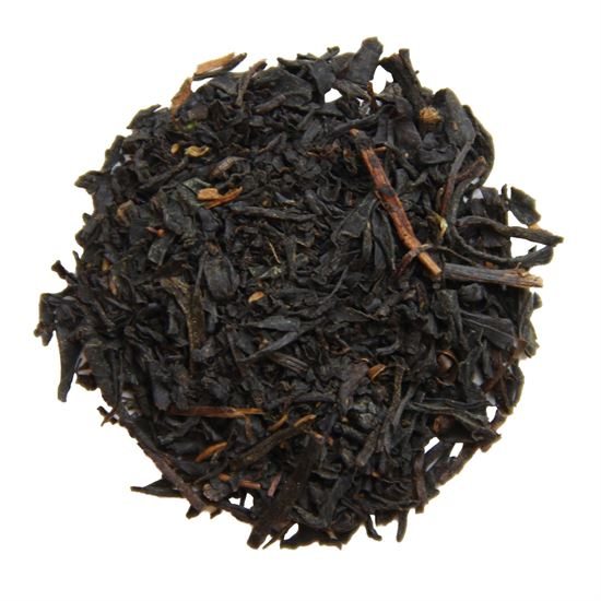 Japanese loose leaf black tea