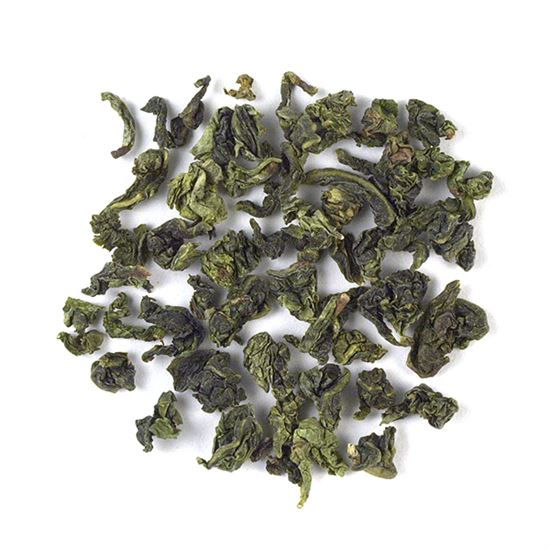 Floral Tie-Guan-Yin Oolong