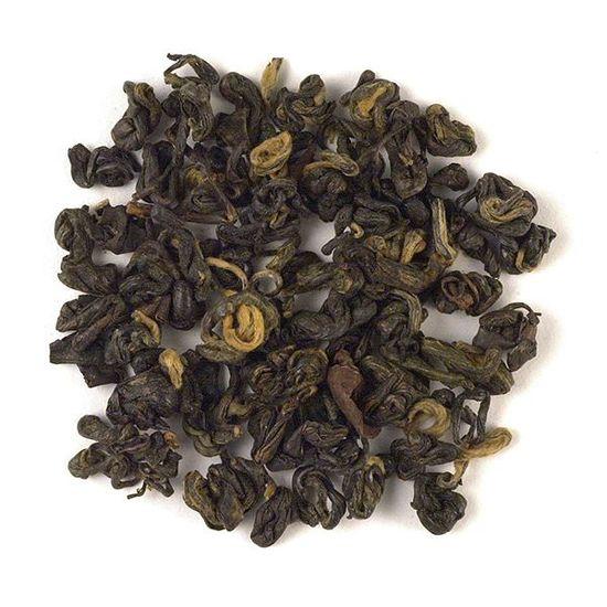 Yunnan Black Snail