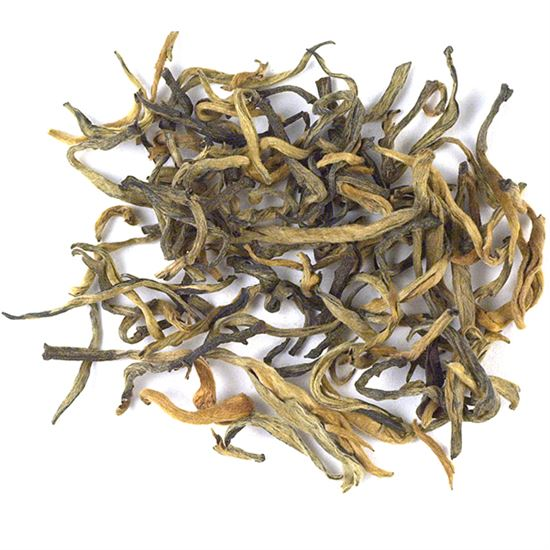 Royal Yunnan Golden Bud