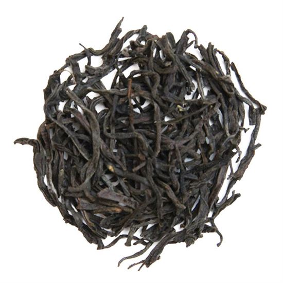 Ceylon loose leaf black tea