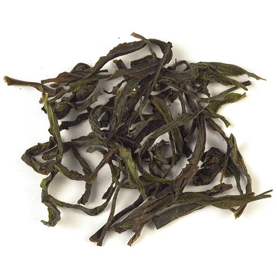 Ceylon loose leaf Oolong tea