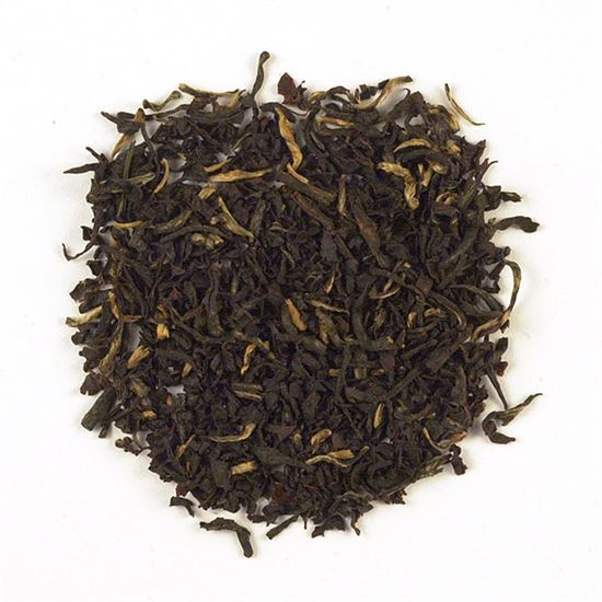Colombian Tippy Black Tea Organic