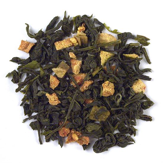 Mist Forest Naturally Flavored Colombian Green Tea