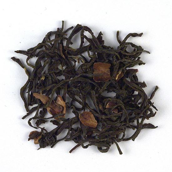 Cacao Kisses Naturally Flavored Colombian Black Tea